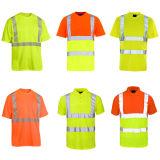 T-shirt r3fléchissant de sûreté avec En20471 (C2415)