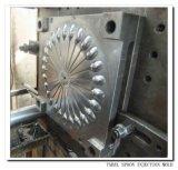 Moulage par injection en plastique professionnel de la Chine pour la cuillère de Tableau (WBM-2011020)