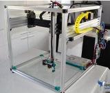 Cadre d'armature de profil d'extrusion en aluminium pour imprimante 3D