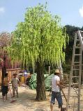 Piante e fiori artificiali dell'albero Gu-SL425127 di Westeria