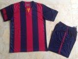 2014/2015b Arcelona Soccer Jersey Kids T-Shirt (MA14020)