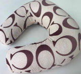 Самая последняя подушка шеи подушки ухода младенца конструкции