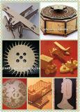 De venda do agente do preço de Jq do CO2 do laser máquina 1390 de estaca quente para o ofício acrílico de madeira