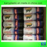 Отход пластмассы HDPE устранимый кладет мешки в мешки погани