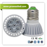 luce di soffitto del punto di lumen 100lm/W LED di Dimmable di vendita calda 5W alta