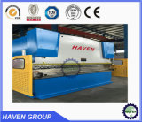 Modello di macchina idraulico di Pressbrake: WC67Y-80X3200