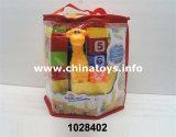 Giocattoli educativi, giocattoli di plastica d'apprendimento in anticipo, giocattolo della particella elementare (184926)