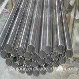 201 304 pipe soudée 316 par miroirs d'acier inoxydable