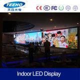 Tarjeta de alta resolución del alto brillo LED