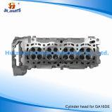 Автоматическая головка цилиндра запасной части для Nissan Ga16de 11040-0m600