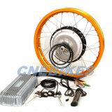 26'' de la rueda trasera del motor para la bici eléctrica 1500W con el freno de disco