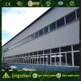 Estructura de acero ligero para la construcción Made in China