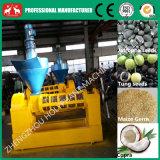 El Jatropha de la capacidad grande siembra la máquina de la prensa de petróleo caliente (0086 15038222403)