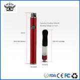 중국 제조자 분무기 510 Vape 다채로운 Ecig Cbd Vape 펜