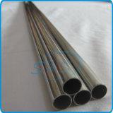 Pipes rondes d'acier inoxydable pour la construction