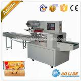 수평한 냉동 식품 포장기 가격 Ald-450d
