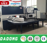 Dadong CNC Turret Punch Press para placa de propaganda