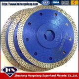 Diamond Core broca del agujero de hormigón Saw Bit ( HXCORE11035 )