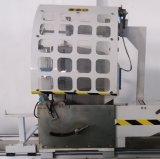 Вырезывание Saw&#160 головки двойника угла CNC промышленного алюминиевого профиля сверхмощное произвольное;