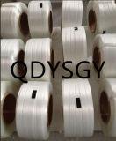 de Samengestelde Riem van de Polyester van 19mm/de Riem van het Koord/pp die Riem inpakken