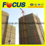 Buon Quality Tower Crane con 6tons/10tons Max. Load