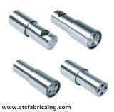 Alta qualidade 304 peças de giro do CNC da precisão do aço inoxidável