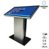 Гуанчжоу рекламируя индикацию LCD индикаторной панели экрана дисплея панели СИД