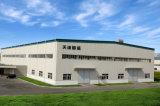 Costruzioni del gruppo di lavoro della struttura d'acciaio e garage del metallo (KXD-pH11)