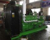 gruppo elettrogeno della centrale elettrica di gassificazione della biomassa 250kw/potere di Syngas