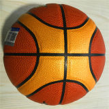 كرة سلّة صنع وفقا لطلب الزّبون جديدة داخليّة خارجيّة إسمنت جير أرضية [ور-رسستينغ] بالغ لعب ترفيه نوعية [12بيسس&160] رخيصة; [بو] كرة سلّة