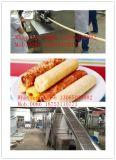 자동적인 코어 채우는 식사 압출기, 생산 공장