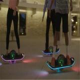 Bluetooth를 가진 지능적인 1개의 바퀴 전기 균형을 잡는 스케이트보드