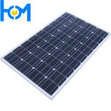 3.2mm Toughened Low Iron Solar Glass met ISO, SPF, SGS voor PV Parts