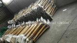 Лопаткоулавливатель ручки Т-образной рукоятки деревянный