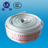 Força e mangueira flexível do serviço de incêndio do PVC