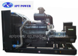 De diesel Reeks van de Generator met Motor 340kw Wandi en Alternator Stamford