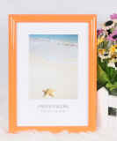 プラスチックPhoto FrameかPicture Frame/Frame/Back Open Picture Frame (M-BD)