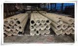 Câmara de ar da liga de alumínio de qualidade superior 7075-T651 com força elástica do rendimento elevado