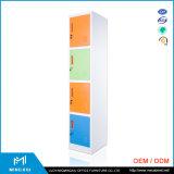 Luoyang Verschillende Mingxiu kleurt 4 Kabinetten van de Doek van het Metaal van de School van de Deur