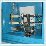 Автомат для резки набивкой управлением PLC экрана касания LCD резиновый