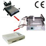 SMT 생산 라인, 땜납 풀 스크린 인쇄 기계