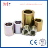 4sp 4sh/12-16 R12/06-16のホース(00400)のためのHuataiの油圧フェルール