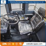 Chinesische der Vorderseite-Zl50 Tonne Payloader Rad-der Ladevorrichtungs-Zl650b 5