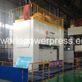 1000ton Straight Press met Movable Table