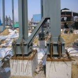 고층을%s 가진 강철 구조물 전 날조된 건물