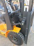 Forklift pequeno novo de Gasolion do motor do forklift 1.5t Nissan