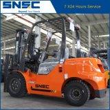 La Chine chariot élévateur de diesel de 3.5 tonnes
