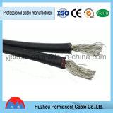 câble solaire de 2*1.5mm2/2*2.5mm2 /2 *4.0mm2/2*6.0mm2/2*10mm2 picovolte pour le TUV reconnu
