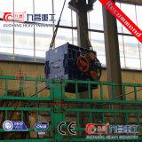 堅い石の採鉱産業のための広く利用された三重ロール粉砕機