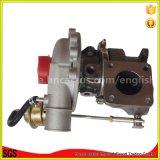 Wl84 Rhf5 TurboUitrusting Vc430089 8971228843 voor de Motor wl-T 2.5L van Mazda B2500 1996-1999